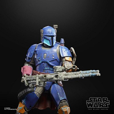 Star Wars The Mandalorian Credit Collection Actionfigur 2020 Heavy Infantry Mandalorian 15 cm