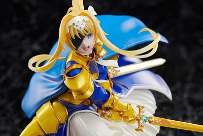 Sword Art Online: Alicization PVC Statue 1/7 Alice Synthesis Thirty 21 cm