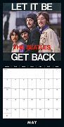 The Beatles Collector\'s Edition Record Sleeve Kalender 2021 *Englische Version*