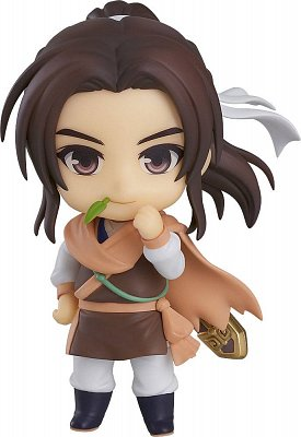 The Legend of Sword and Fairy Nendoroid Actionfigur Li Xiaoyao 10 cm