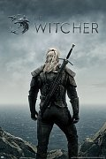 The Witcher Poster Set Teaser 61 x 91 cm (5)