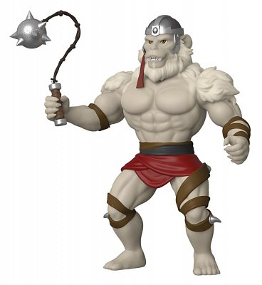 Thundercats Savage World Actionfigur Monkian 10 cm --- BESCHAEDIGTE VERPACKUNG