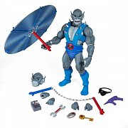 Thundercats Ultimates Actionfigur Wave 1 Panthro 18 cm