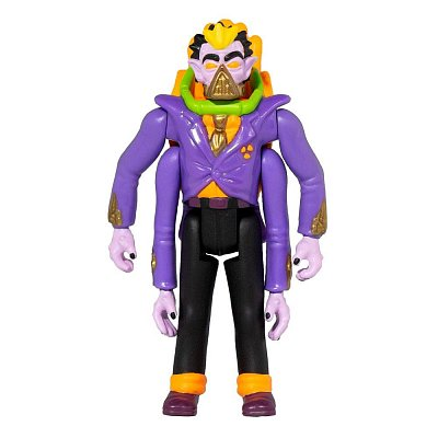 Toxic Crusaders ReAction Actionfigur Wave 1 Dr. Killemoff 10 cm
