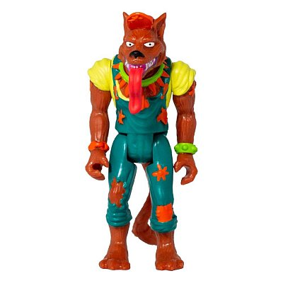 Toxic Crusaders ReAction Actionfigur Wave 1 Junkyard 10 cm