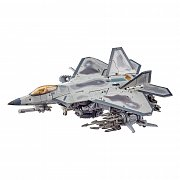Transformers Masterpiece Movie Series Actionfigur MPM-10 Starscream 28 cm