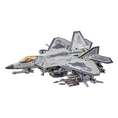 Transformers Masterpiece Movie Series Actionfigur MPM-10 Starscream 28 cm --- BESCHAEDIGTE VERPACKUNG