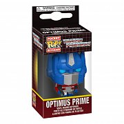 Transformers Pocket POP! Vinyl Schlüsselanhänger 4 cm Optimus Prime Display (12)